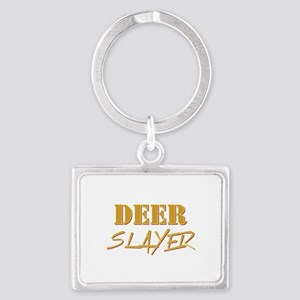 DEER SLAYER Keychains