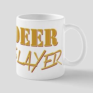 DEER SLAYER Mugs