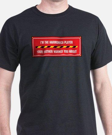 I'm the Player T-Shirt