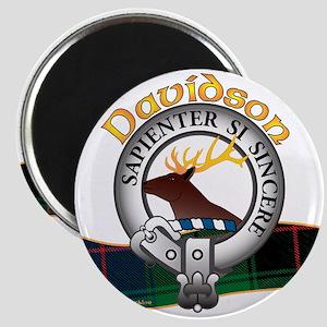 Davidson Clan s Magnets