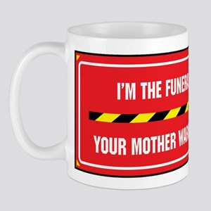 I'm the Director Mug