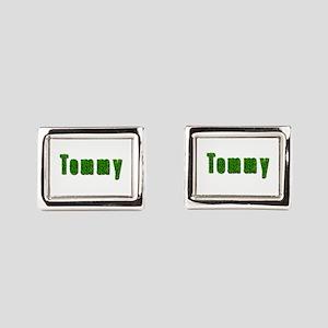 Tommy Grass Cufflinks