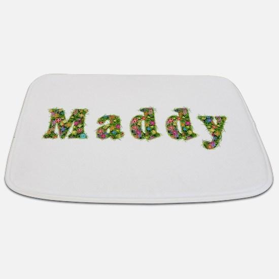 Maddy Floral Bathmat