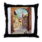 Siena Light Throw Pillow