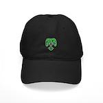 Gamers Dont Die. Baseball Hat