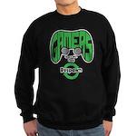 Gamers Dont Die. Sweatshirt