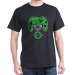 Gamers Dont Die. T-Shirt