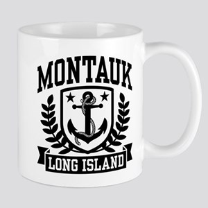 Montauk Long Island Mug