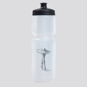 Ballet Sports Bottle