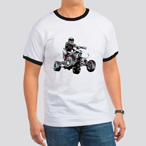 ATV Racing Ringer T