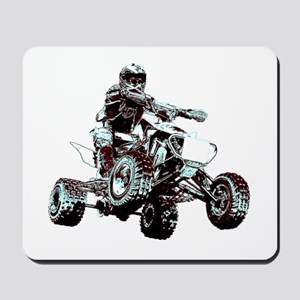 ATV Racing Mousepad