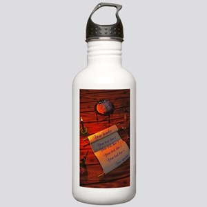 Personalizable handwri Stainless Water Bottle 1.0L