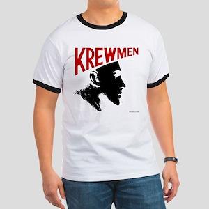 krwheadtrue10x10bneg T-Shirt
