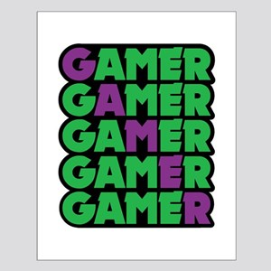 Gamer Posters