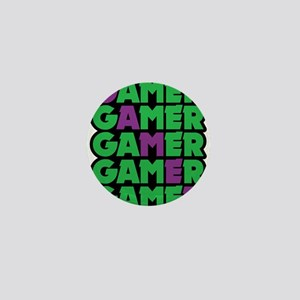 Gamer Mini Button