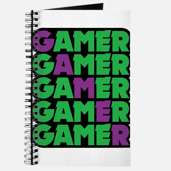 Gamer Journal