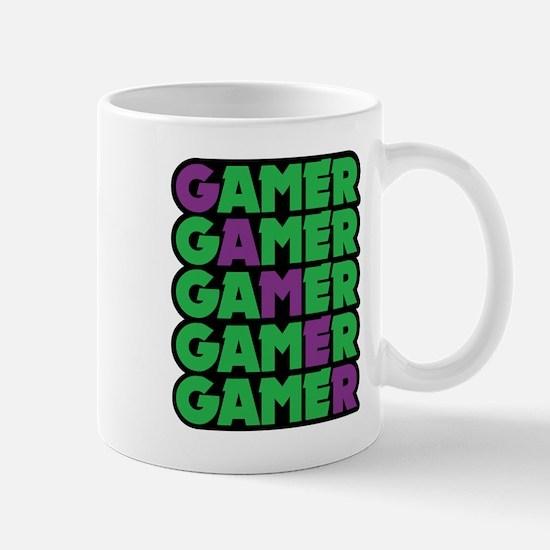 Gamer Mugs