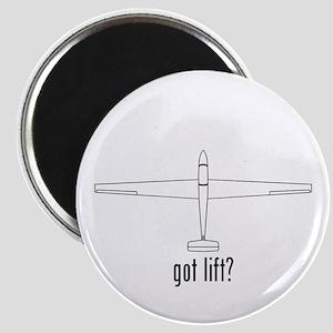Got Lift? (top) Magnet