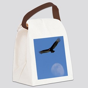 aaa Canvas Lunch Bag