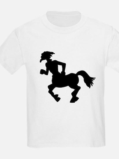 Centaur Silhouette T-Shirt