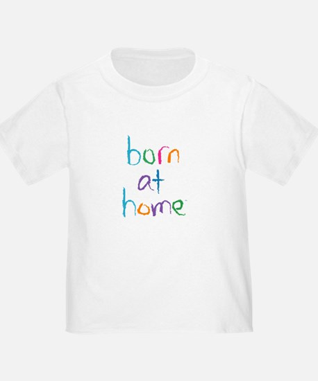 Born at Home T