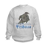 Pit bull Crew Neck
