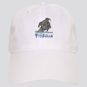 Real Girls Rescue Pitbulls Baseball Cap