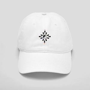 Yin Yang Yoga Cap