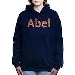Abel Fiesta Hooded Sweatshirt