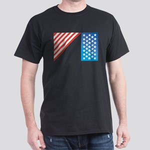 Women's Dark AMC Flag T-Shirt