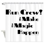Run Crews Make the Magic Happen for light products