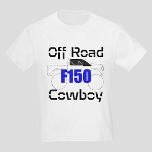 Off Road Cowboy T-Shirt