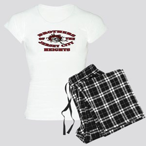 Brothers of the Jersey City Heights Pajamas