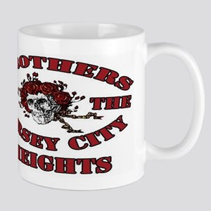 Brothers of the Jersey City Heights Mugs