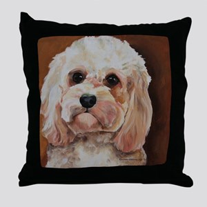 Emme Throw Pillow