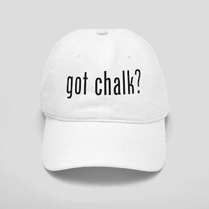 Got Chalk? Baseball Cap
