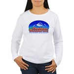 Outdoor Resources Women's Long Sleeve T-Shirt