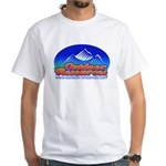 Outdoor Resources White T-Shirt