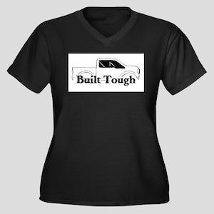 Built Tough Plus Size T-Shirt
