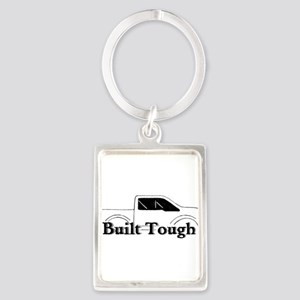 Built Tough Keychains