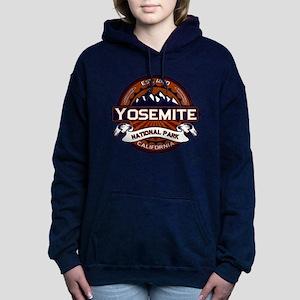 Yosemite Logo Hooded Sweatshirt