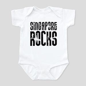 Singapore Rocks Infant Bodysuit