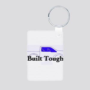 Built Tough Keychains