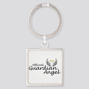 Official Guardian Angel Keychains
