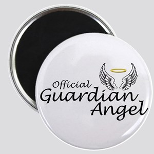 Official Guardian Angel Magnets