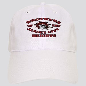 Brothers of the Jersey City Heights Baseball Cap