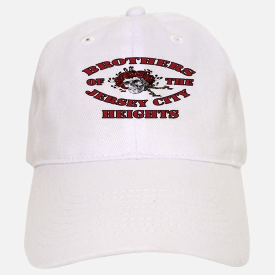 Brothers of the Jersey City Heights Baseball Baseball Baseball Cap