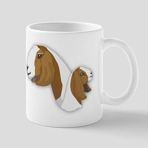 Boer Goat Mug