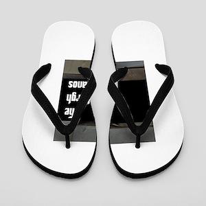 The Pittsburgh SOAPranos - 2 Flip Flops