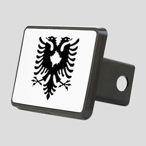 Albania - Kosovo Hitch Cover